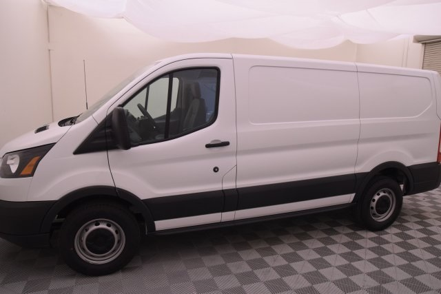 2018 Transit 150 Low Roof, Cargo Van #RA34262 - photo 5