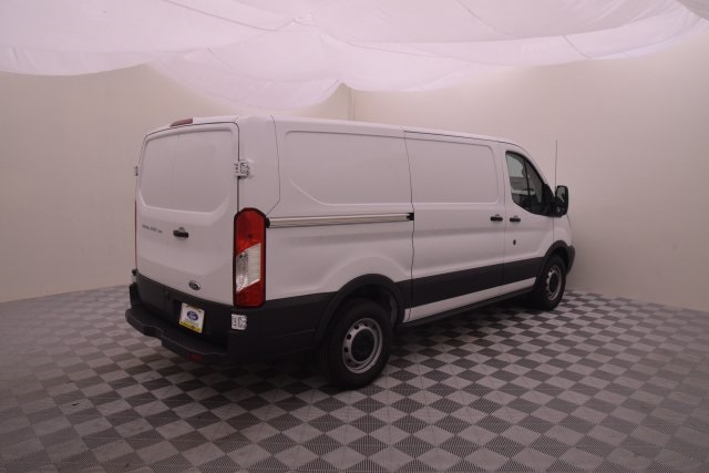 2018 Transit 150 Low Roof, Cargo Van #RA34262 - photo 8