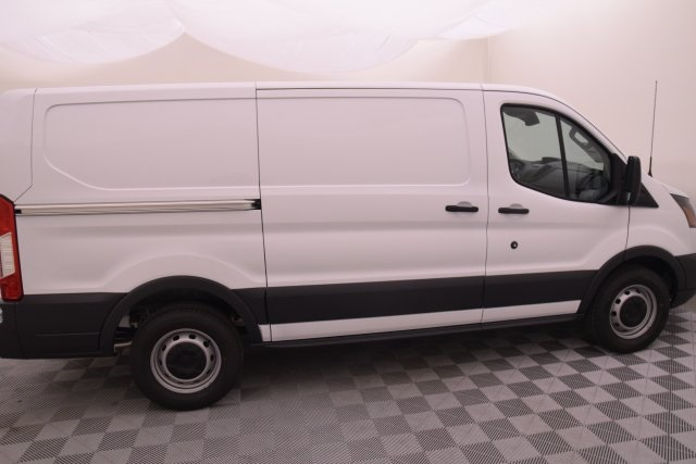 2018 Transit 150 Low Roof, Cargo Van #RA34262 - photo 9