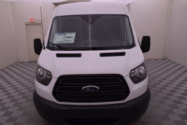 2018 Transit 250 Medium Roof, Cargo Van #RA50921 - photo 3