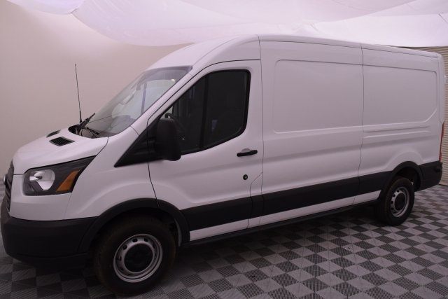 2018 Transit 250 Medium Roof, Cargo Van #RA50921 - photo 5