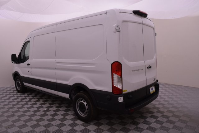 2018 Transit 250 Medium Roof, Cargo Van #RA50921 - photo 6