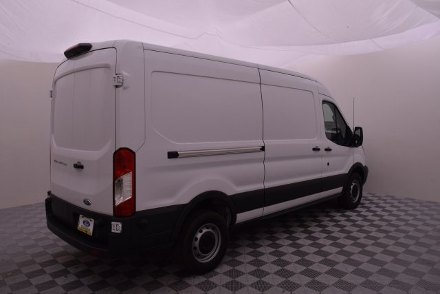 2018 Transit 250 Medium Roof, Cargo Van #RA50921 - photo 8