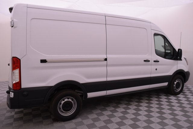 2018 Transit 250 Medium Roof, Cargo Van #RA50921 - photo 9
