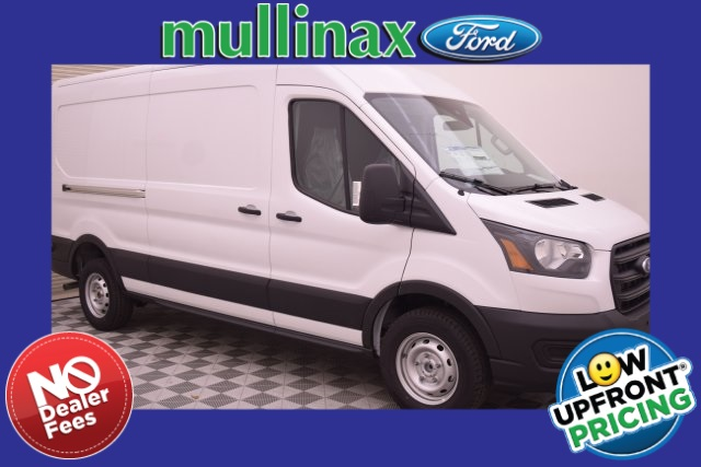 2020 Ford Transit 250 Med Roof RWD, Empty Cargo Van #RA52215 - photo 1