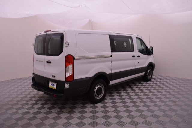 2017 Transit 150 Low Roof 4x2,  Upfitted Cargo Van #RA56915 - photo 11