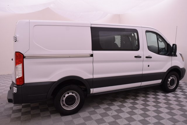 2017 Transit 150 Low Roof 4x2,  Upfitted Cargo Van #RA56915 - photo 12