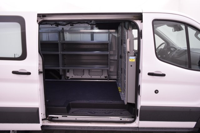 2017 Transit 150 Low Roof 4x2,  Upfitted Cargo Van #RA56915 - photo 18
