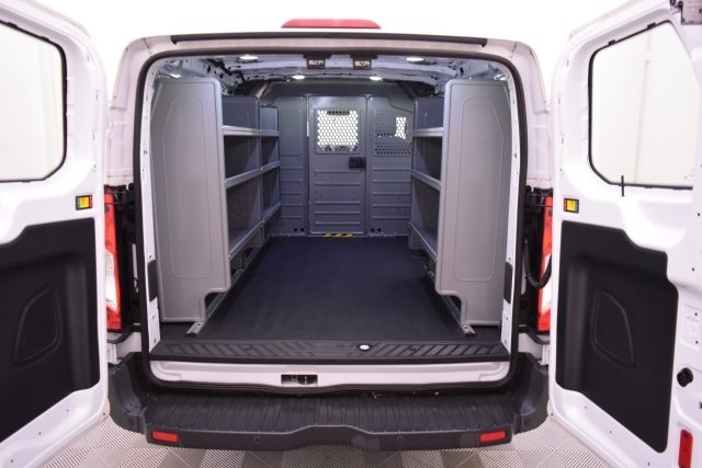 2017 Transit 150 Low Roof 4x2,  Upfitted Cargo Van #RA56915 - photo 19