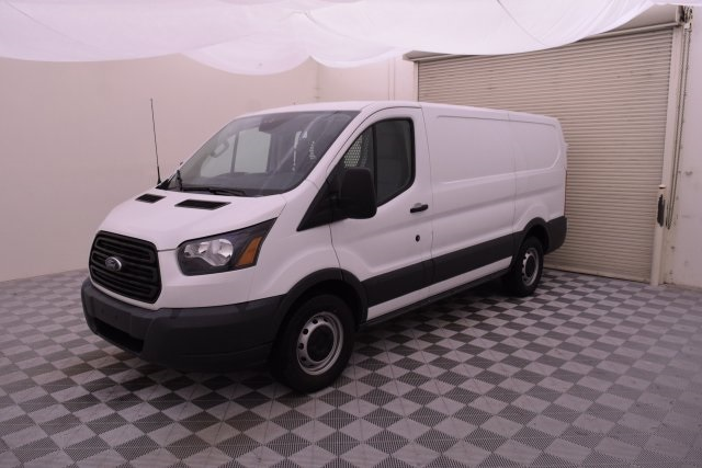 2017 Transit 150 Low Roof 4x2,  Upfitted Cargo Van #RA56915 - photo 3