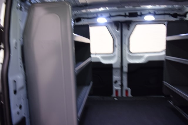 2017 Transit 150 Low Roof 4x2,  Upfitted Cargo Van #RA56915 - photo 7