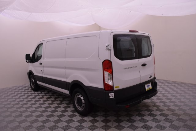 2017 Transit 150 Low Roof 4x2,  Upfitted Cargo Van #RA56915 - photo 8