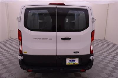 2017 Transit 150 Low Roof 4x2,  Upfitted Cargo Van #RA56915 - photo 10