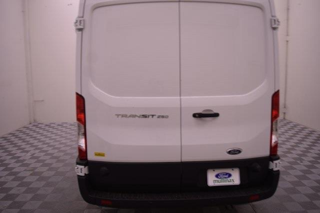 2019 Ford Transit 250 Med Roof 4x2, Adrian Steel Upfitted Cargo Van #A65150N - photo 1