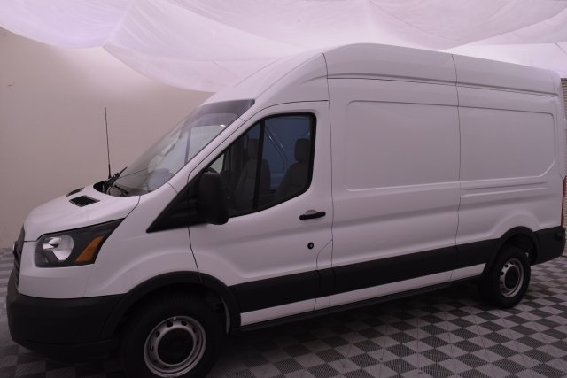 2018 Transit 250 High Roof 4x2,  Empty Cargo Van #RA83450 - photo 5