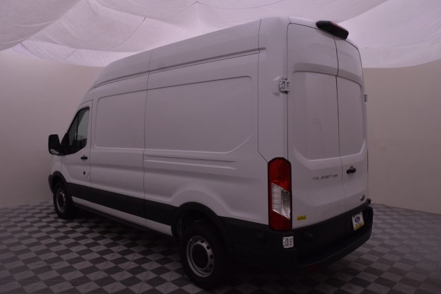 2018 Transit 250 High Roof 4x2,  Empty Cargo Van #RA83450 - photo 6