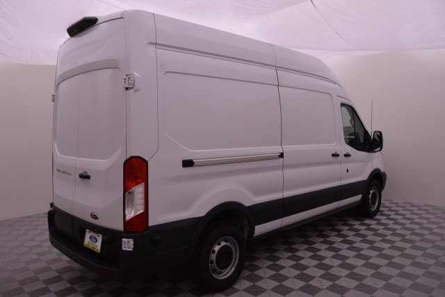 2018 Transit 250 High Roof 4x2,  Empty Cargo Van #RA83450 - photo 8