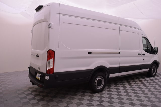 2018 Transit 350 High Roof 4x2,  Empty Cargo Van #RA83451 - photo 10