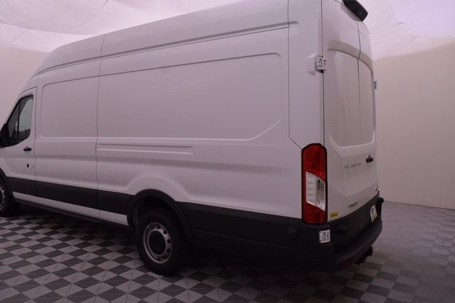 2018 Transit 350 High Roof 4x2,  Empty Cargo Van #RA83451 - photo 11