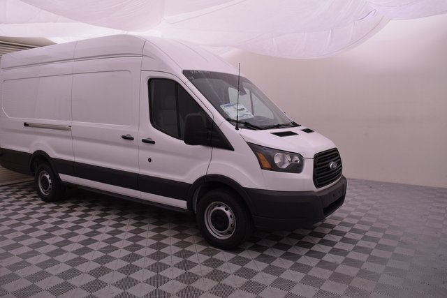 2018 Transit 350 High Roof 4x2,  Empty Cargo Van #RA83451 - photo 5
