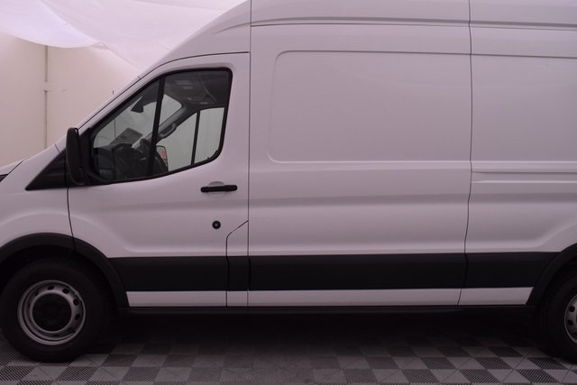 2018 Transit 350 High Roof 4x2,  Empty Cargo Van #RA83451 - photo 7