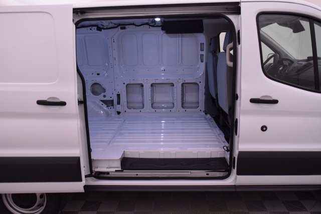 2018 Transit 250 Low Roof, Cargo Van #RA90814 - photo 14