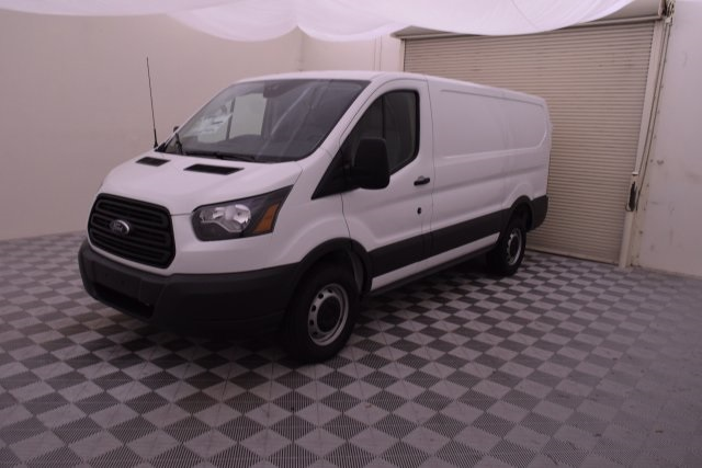 2018 Transit 250 Low Roof, Cargo Van #RA90814 - photo 4
