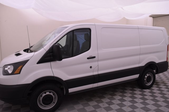 2018 Transit 250 Low Roof, Cargo Van #RA90814 - photo 5