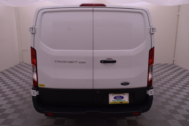 2018 Transit 250 Low Roof, Cargo Van #RA90814 - photo 7