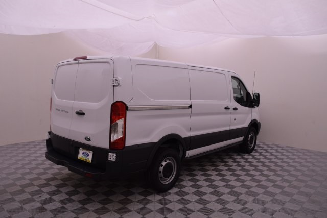 2018 Transit 250 Low Roof, Cargo Van #RA90814 - photo 8