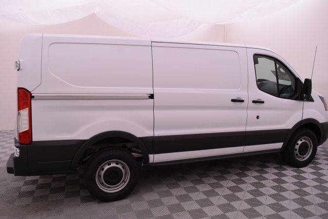 2018 Transit 250 Low Roof, Cargo Van #RA90814 - photo 9