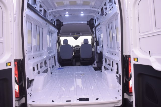 2018 Transit 250 High Roof 4x2,  Empty Cargo Van #RA94758 - photo 2