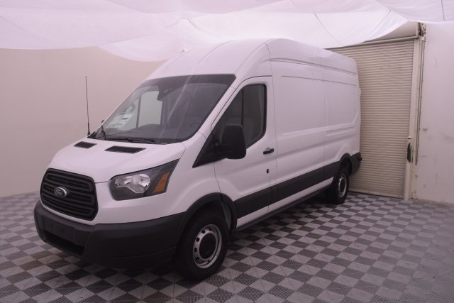 2018 Transit 250 High Roof 4x2,  Empty Cargo Van #RA94758 - photo 4