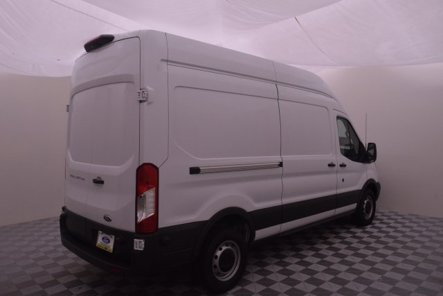 2018 Transit 250 High Roof 4x2,  Empty Cargo Van #RA94758 - photo 8