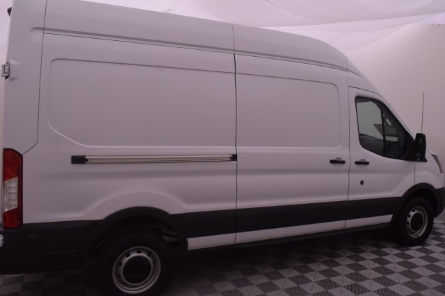 2018 Transit 250 High Roof 4x2,  Empty Cargo Van #RA94758 - photo 9
