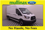 2018 Transit 250 High Roof 4x2,  Empty Cargo Van #RA94758 - photo 1