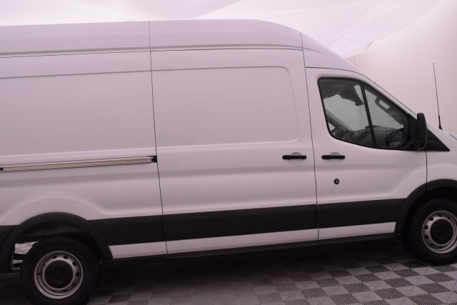 2018 Transit 350 High Roof 4x2,  Empty Cargo Van #RA94760 - photo 11
