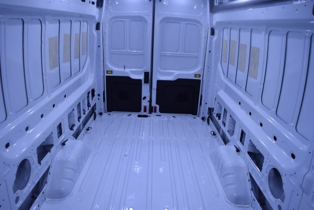 2018 Transit 350 High Roof 4x2,  Empty Cargo Van #RA94760 - photo 17