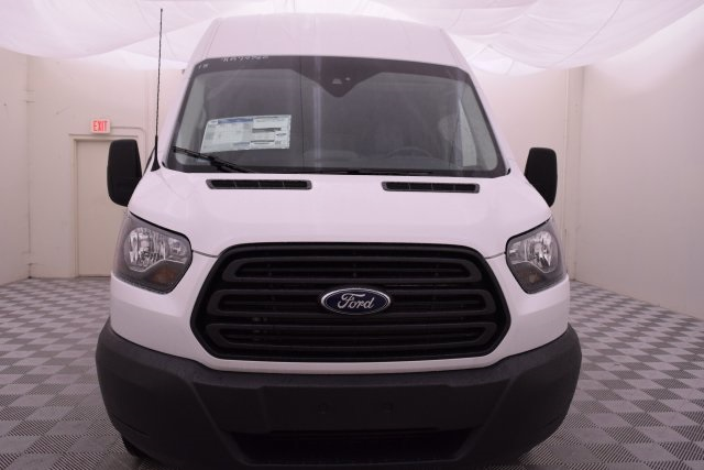 2018 Transit 350 High Roof 4x2,  Empty Cargo Van #RA94760 - photo 3