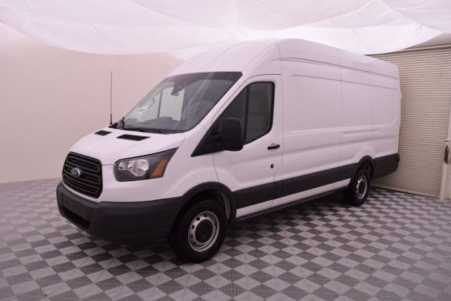 2018 Transit 350 High Roof 4x2,  Empty Cargo Van #RA94760 - photo 4