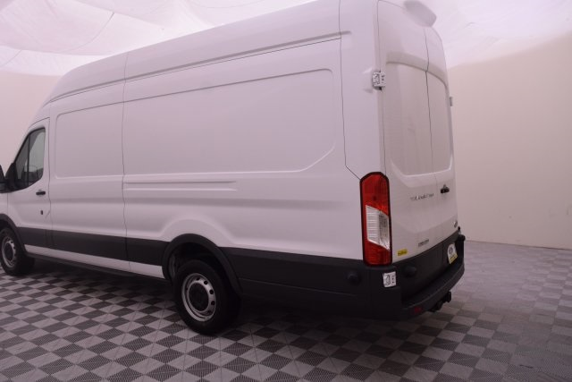 2018 Transit 350 High Roof 4x2,  Empty Cargo Van #RA94760 - photo 6