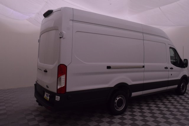 2018 Transit 350 High Roof 4x2,  Empty Cargo Van #RA94760 - photo 10