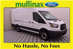 2018 Transit 350 High Roof 4x2,  Empty Cargo Van #RA94760 - photo 1