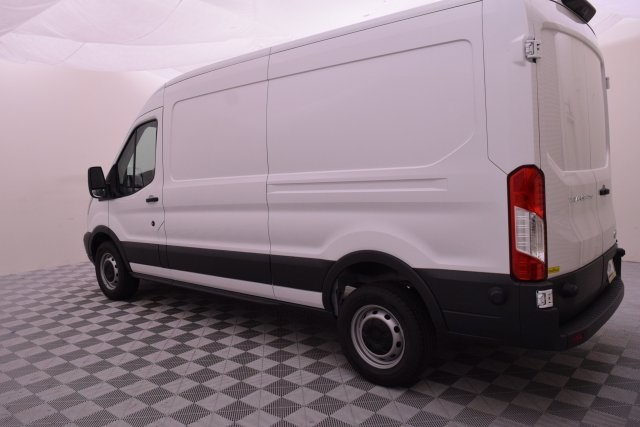 2018 Transit 250 Med Roof 4x2,  Empty Cargo Van #RB10502 - photo 6