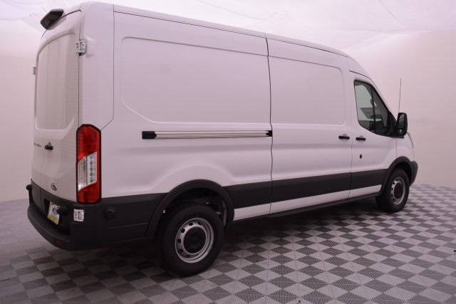 2018 Transit 250 Med Roof 4x2,  Empty Cargo Van #RB10502 - photo 8