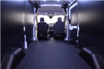 2018 Transit 250 Med Roof 4x2,  Empty Cargo Van #RB10502 - photo 1