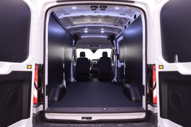 2018 Transit 250 Med Roof 4x2,  Empty Cargo Van #RB13541 - photo 2