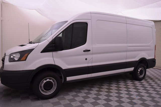 2018 Transit 250 Med Roof 4x2,  Empty Cargo Van #RB13541 - photo 5