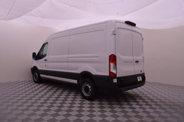 2018 Transit 250 Med Roof 4x2,  Empty Cargo Van #RB13541 - photo 6
