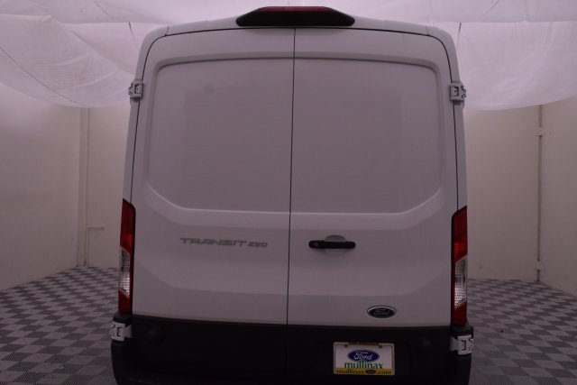 2018 Transit 250 Med Roof 4x2,  Empty Cargo Van #RB13541 - photo 7